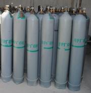 Реализуем газообразный аргон в баллонах