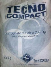 Кальций углекислый (карбонат кальция)