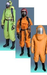 костюмы химзащиты для  МЧС,  газовиков,  химиков
